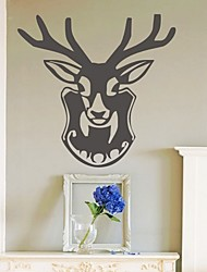 Deer Wall Stickers (1985-D12)