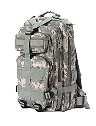 Backpack Hiking Tactical Outdoor  Double Shoulder (25L)