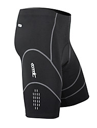 SANTIC® Cycling Padded Shorts Men's Bike Breathable / Quick Dry / Wearable / 3D Pad Shorts / Padded Shorts/Chamois / BottomsSpandex /