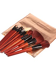 18Pcs High Quality Makeup Brush Set
