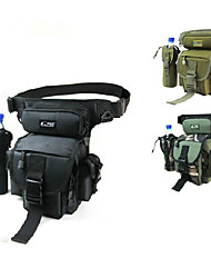 ILURE - Multifunctional Fishing Tackle Bag/Waist Bag