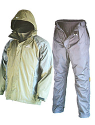 Go.to.do-Outdoor Fishing Two-piece Suits (Mountainteering Jacket and Pants)