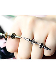 Vintage Arrows Apttern anneau des femmes