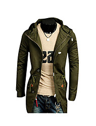 Men's Coats & Jackets , Others Casual INMUR