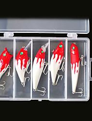 Hard Bait / Minnow / Crank / Pencil / Popper / Lure kits / Fishing LuresLure Packs / Crank / Popper / Vibration/VIB / Pencil / Minnow /