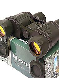 50X50 Detecção Binocular Telescope Militar