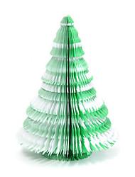 Christmas Tree Shaped Self-stick Note