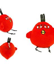 Kuroko no Taiga Kagami Basuke Red poulet en peluche jouet pendant