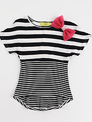 Kid's Top & T-Shirt , Cotton Casual/Cute Anhela Baby