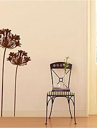 Flower Decoration Wall Sticker