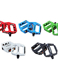 MYSENLAN MTB BMX DH Magnesium Light Reflected Bike Pedals(Assorted Colors)