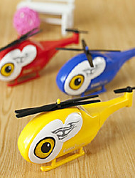 Helicopter Shaped Correction Tape (zufällige Farbe)