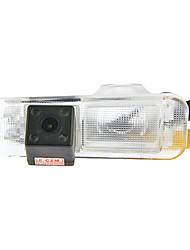 Cámara de visión trasera para KIA K2 2011