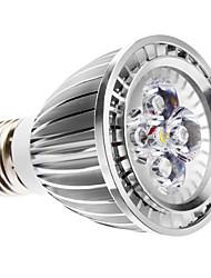 E26/E27 Focos LED PAR38 4 LED Dip 340 lm Blanco Natural AC 85-265 V