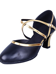 Zapatos de baile (Multicolor) - Moderno/Salón de Baile - Personalizados - Tacón Personalizado