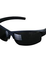 Herren Sport Sonnenbrille Rechteck SemRimless