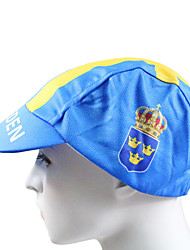 Cycling Cap Cap/Beanie Bike Breathable / Quick Dry / Windproof / Ultraviolet Resistant / Wearable / Anti-skidding/Non-Skid/Antiskid