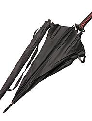 Zanpakutou Tensa Zangetsu Samurai Espada Umbrella