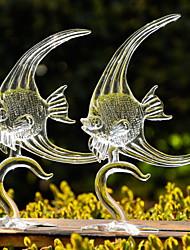 souvenir de poisson d'or de bon augure (une seule pièce)