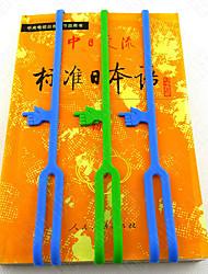 silicone dito bookmark
