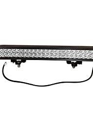 26 дюймов 144W Светодиодный свет автомобиля Off Road Light Bar LED 2-26144W