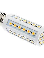 Ampoules Maïs LED Blanc Chaud E26/E27 44 SMD 5050 580 LM AC 110-130 / AC 100-240 V