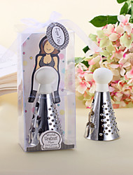 World's Gratest Mom Cheese Grater in Gift Box with Organza Bow