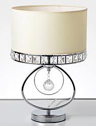 Ferro Forjado abajur K9 cristal Crown Sombra