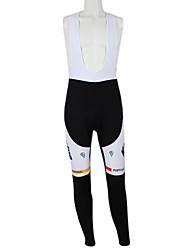 Kooplus2013 Championship Portugal Jersey Elastic Fabric Cycling Bib-Pants