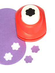 Mini Craft Punch(Plum Blossom)