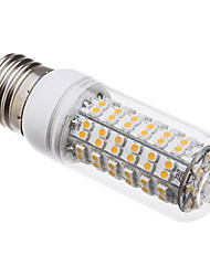 5W 108 SMD 3528 410 LM Warm White T LED Corn Lights V