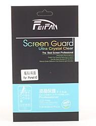 Vorder-und Rückseite Diamant Anti-Strahlen-Screen Protector für iPhone 4 und 4S