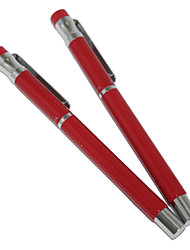 0.38mm Extra-fine Smooth Fountain Pen (Red)