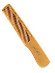 Heat-resistant Plastic Hair Comb