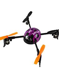 Beetle Quad-Rotor V939 elektrischer RC Hubschrauber 2,4 GHz 4-Kanal RTF GYRO