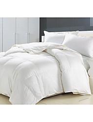 100% Cotton Mediumweight 50%Down Duvet Fill
