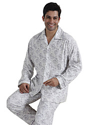 Men's Knitting Casual Lounge Wear