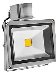 Sensor 20 W LM Warm White AC 85-265 V