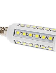 Ampoule Maïs Blanc Froid T E14 6 W 36 SMD 5050 LM V