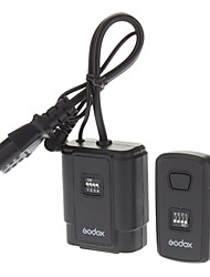 GODOX 16-CH Wireless Flash de estudio disparador (1 x 12V 23A)