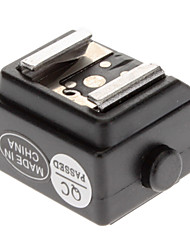 Flash Sync/Trigger Hot Shoe for Minolta and Sony Digital SLR/DSLR Cameras