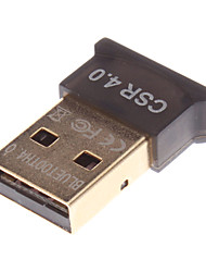Ultra-Mini Nano USB 2.0 802.11n/b/g 150Mbps WiFi / WLAN Wireless Network Adapter