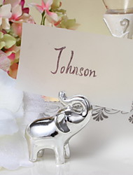 Resin Place Card Holders 4 Standing Style PVC Bag