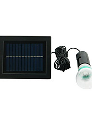 Solar Powered Bulb Light