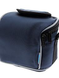 NEW Sepai SP-B607-BL Professional Place bandoulière Sac à bandoulière pour appareil photo ILDC Bleu