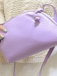 Cute PU Shoulder Bags For Casual Occasion
