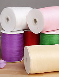 Organza Ribbon (More Colors)