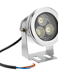 Flood Lights 3 W 210-240 LM Warm White AC 12 V