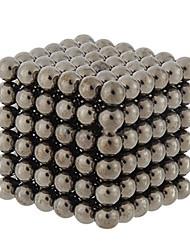 Buckyballs 5 milímetros Ímã Neocube 216pcs Toy Set