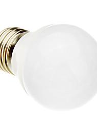 ADDVIVA E26/E27 4.5 W 14 SMD 3328 380 LM Warm White G45 Globe Bulbs AC 220-240 V